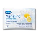 Влажные гигиенические cалфетки MENALIND professional